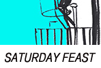 Supplemental F.E.A.S.T. Ticket - Saturday
