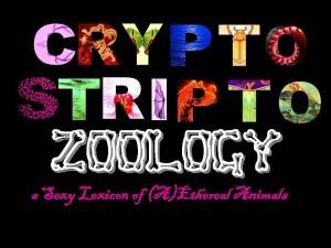 crypto-zoology